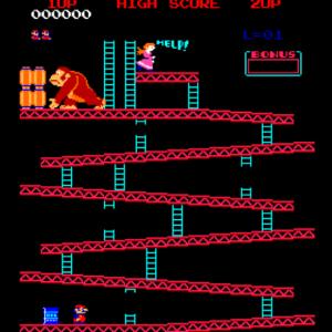 Image Donkey Kong
